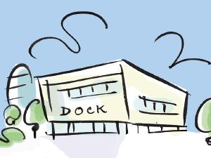 dock-illustrated